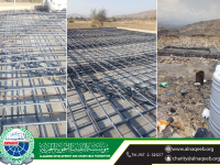 Project of building the water tank of Al-Thamir area - Directorate of Habailin - Lahj Governorate